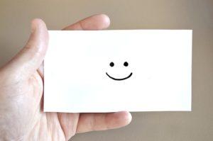 画像:イメージ 笑顔