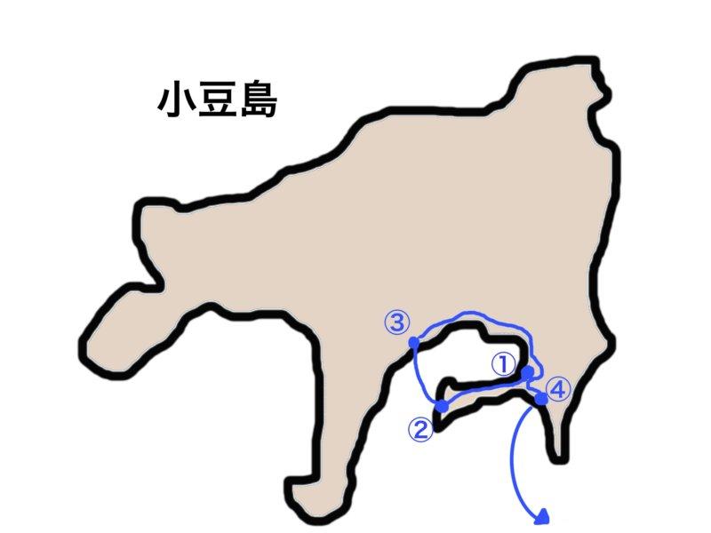 小豆島観光2日目と神戸へ
