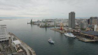 お気楽ひとり旅レポート:神戸〜小豆島編