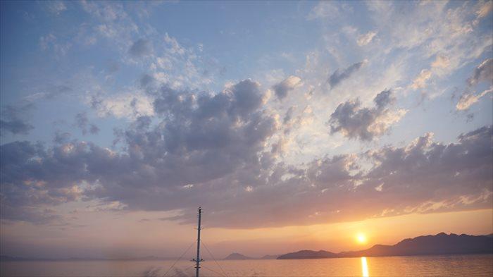 3日目:帰りは夕方の便。最後まで小豆島を楽しむ!