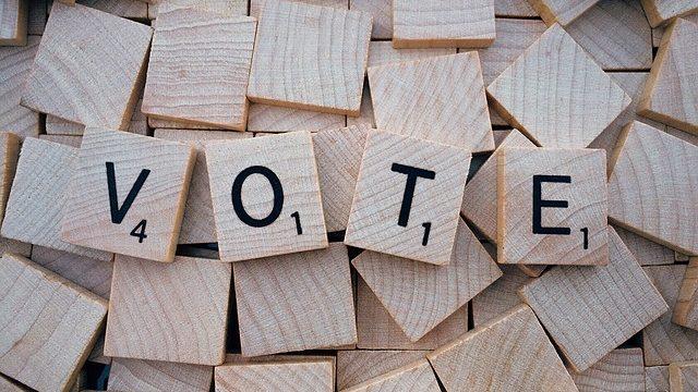 投票したいけど誰に投票すれば良いかよくわからない!そんなアナタに投票マッチングサービス!