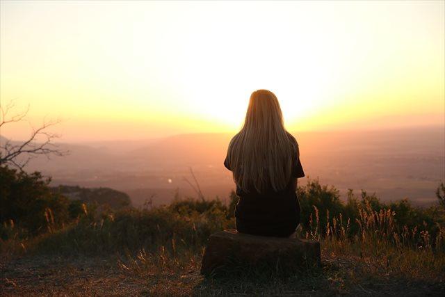 孤独になる時間は、アナタの本質を探し求める大切な時間