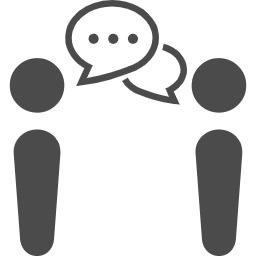 家族や友人、職場の同僚や上司にキャリアの相談するのとどう違う?