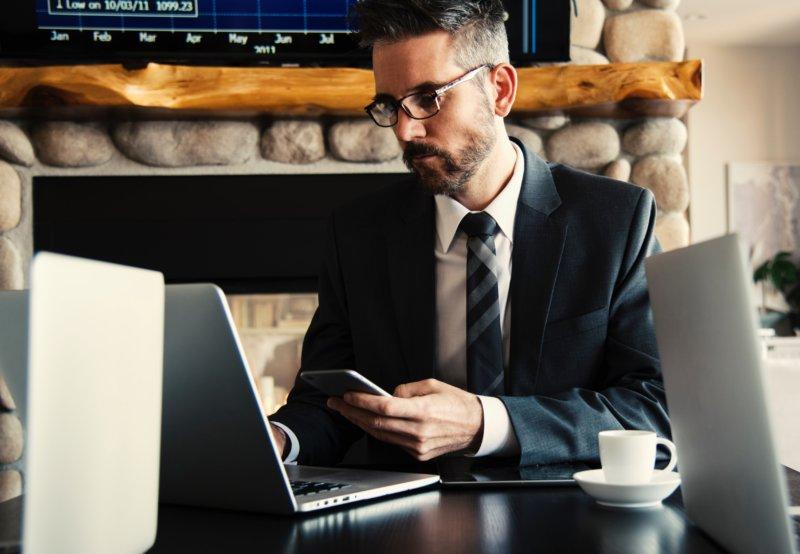 カフェで作業するより落ち着いて作業できる!
