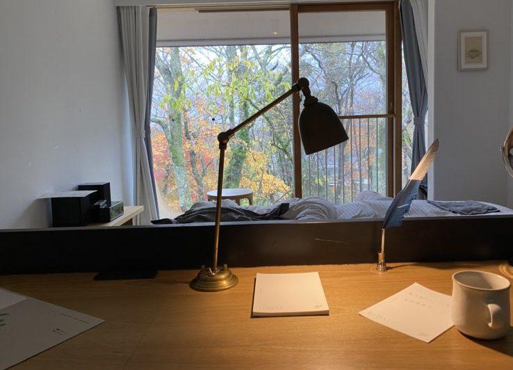 静かで、豊かで、落ち着いた時間を 過ごしたいのなら箱根リトリートフォーレで。