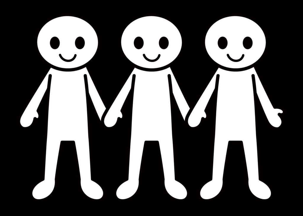 実は長い目で見ると、お客さんとの関係も良好になる