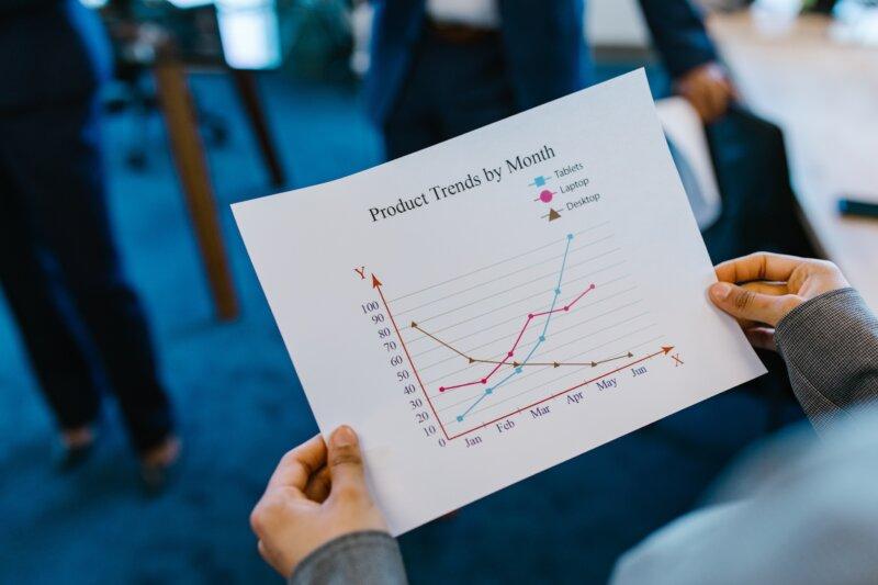 「うちの会社、大丈夫かな?」と思ったらこれで判断!企業の成長曲線